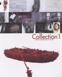 Philippe Piguet - Collection 1 - Du 21 Juin au 27 Octobre 2002.