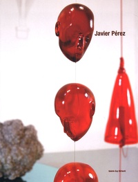 "Philippe Piguet - Javier Pérez - ""Hybrids""."
