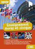Philippe Pinturault - Enseignement moral et civique CM1. 1 Clé Usb