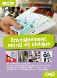 Philippe Pinturault - Enseignement moral et civique CM2. 1 Clé Usb