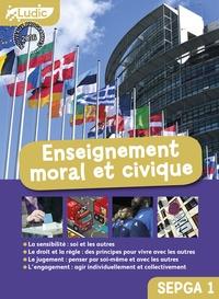 Philippe Pinturault - Enseignement moral et civique Collèges SEGPA 1.