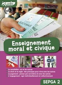 Philippe Pinturault - Enseignement moral et civique Collèges SEGPA 2.