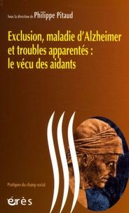 Accentsonline.fr Exclusion, maladie d'Alzheimer et troubles apparentés : le vécu des aidants Image