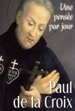 Philippe Plet - Paul de la Croix - Une pensée par jour.