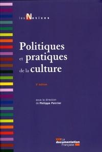 Philippe Poirrier - Politiques et pratiques de la culture.