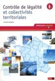 Philippe Pondaven - Contrôle de légalité et collectivités territoriales.