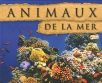 Philippe Poulet - Animaux de la mer.