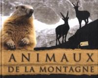 Philippe Poulet - Animaux de la montagne.