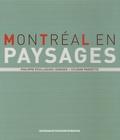 Philippe Poullaouec-Gonidec - Montréal en paysages.