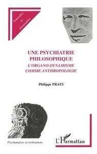 Philippe Prats - .