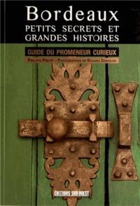 Bordeaux - Petits secrets et grandes histoires.pdf