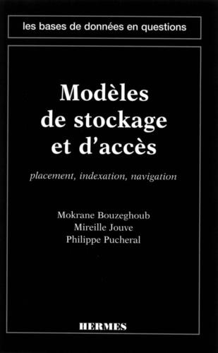Philippe Pucheral et Mokrane Bouzeghoub - .