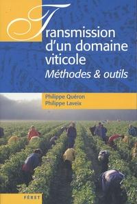Transmission dun domaine viticole - Méthodes & outils.pdf