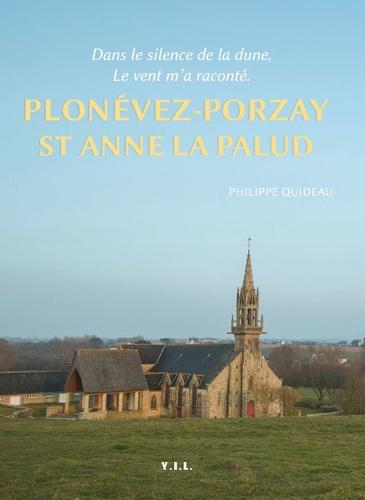 Philippe Quideau - Plonévez-Porzay Sainte Anne La Palud.