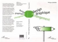 Philippe Quinton - Design graphique et changement.