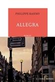 Philippe Rahmy - Allegra.