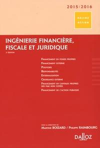 Ingénierie financière, fiscale et juridique - 2015.pdf