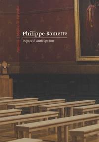 Philippe Ramette - Espace d'anticipation.