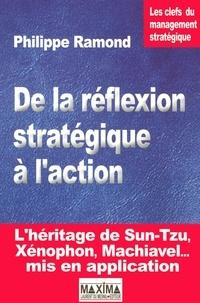 Deedr.fr De la réflexion stratégique à l'action - Les clefs du management stratégique Image