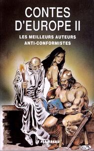 Philippe Randa et Nicolas Gauthier - Contes d'Europe - Volume 2.