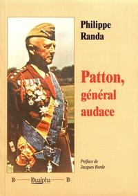 Accentsonline.fr Patton, général audace Image
