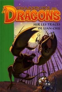 Deedr.fr Chasseurs de Dragons Tome 9 Image