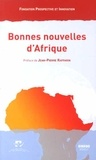 Philippe Ratte - Bonnes nouvelles d'Afrique - Colloque de Bordeaux, 17 mai 2013.