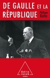 Philippe Ratte - De Gaulle et la République.