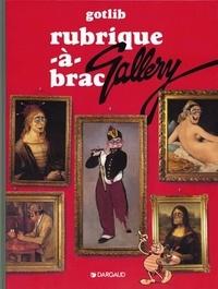 Histoiresdenlire.be Rubrique-à-brac gallery Image