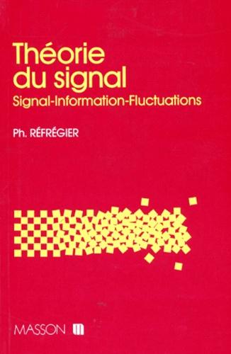 Philippe Réfrégier - .