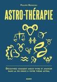 Philippe Regnicoli - Astro-thérapie - Découvrez comment mieux vivre et avancer dans la vie grâce à votre thème astral.