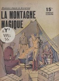 Philippe Régnier - La montagne magique.