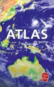 Philippe Rekacewicz - Atlas de poche.