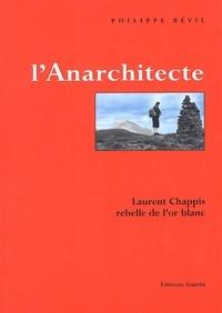 Lanarchitecte. Laurent Chappis, rebelle de lor blanc.pdf