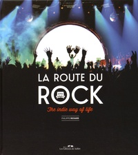 Philippe Richard - La Route du Rock - The indie way of life.