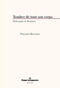 Philippe Richard - Tomber de tout son corps.