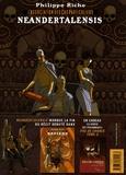 Philippe Riche - L'Association des Cas Particuliers Tome 2 : Neandertalensis - Pack en 2 volumes avec Pas de chance, Tome 2.