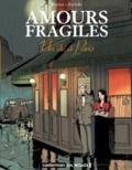 Philippe Richelle et Jean-Michel Beuriot - Amours fragiles Tome 2 : Un été à Paris.