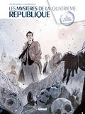 Philippe Richelle et Alfio Buscaglia - Les mystères de la Quatrième République Tome 1 : Les résistants de septembre.