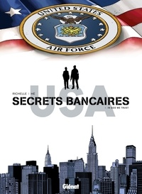 Galabria.be Secrets bancaires USA Tome 4 Image