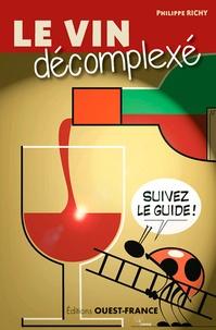 Deedr.fr Le vin décomplexé Image
