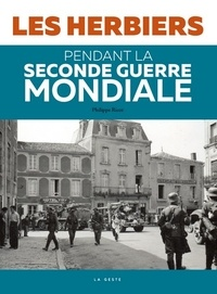 Les Herbiers pendant la Seconde Guerre mondiale.pdf