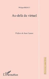 Philippe Rigaut - .