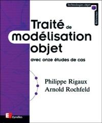 Philippe Rigaux et Arnold Rochfeld - .