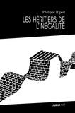 Philippe Ripoll - Les héritiers de l'inégalité - À Nanterre, une expérience de théâtre-documentaire....