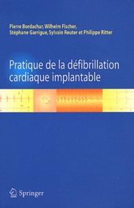 Histoiresdenlire.be Pratique de la défibrillation cardiaque implantable Image