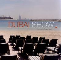 Philippe Robin - Dubai Show.