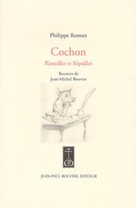 Cochon - Rimailles et ripailles.pdf