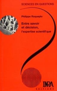 Philippe Roqueplo - .