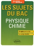 Philippe Rouault - Physique-Chimie Tles STI2D/STL/STLB.